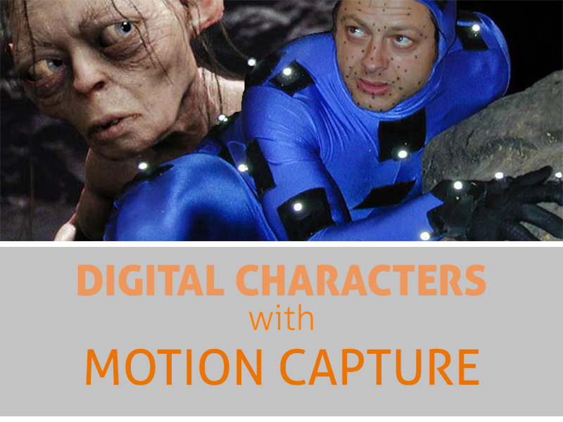 MotionCapture